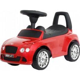 Buddy Toys Pojazd Bentley GT czerwony BPC 5121