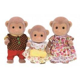 Sylvanian Families Rodzina małpek 5214