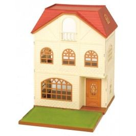 Sylvanian Families Trzypiętrowy domek 2745