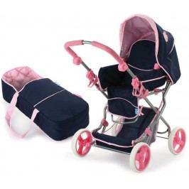 Hauck Wózek dla lalek z gondolą