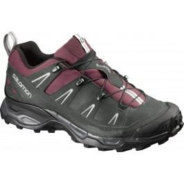 Salomon X Ultra Ltr W Bordeaux/Asphalt/Steel Grey 38.0