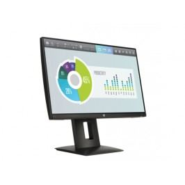 HP monitor LCD 23