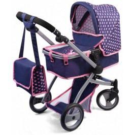 Bayer Design Wózek dla lalek Deluxe Combi