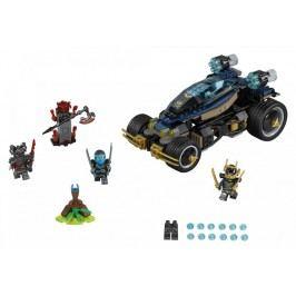 LEGO® NINJAGO™ 70625 Samuraj VXL