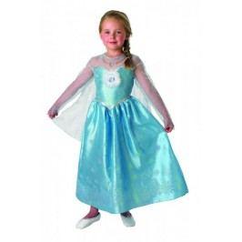 Rubie's Kostium Frozen Elsa Deluxe, M