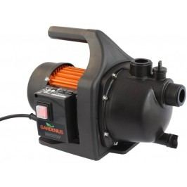 Gardenius pompa do wody 1200 W