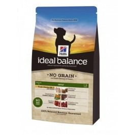 Hill's sucha karma dla psa Ideal Balance Canine Adult NO GRAIN, 12 kg
