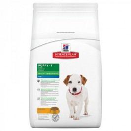 Hill's sucha karma dla szczeniąt SP Puppy Mini Chicken - 7,5kg