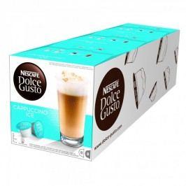 NESCAFÉ 3x16 Dolce Gusto Cappuccino ICE