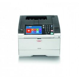 OKI drukarka C542dn (46356132)