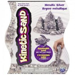Kinetic Sand Kinetyczny piasek 454 g srebrny