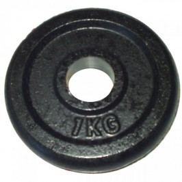Acra ciężarek 1kg black
