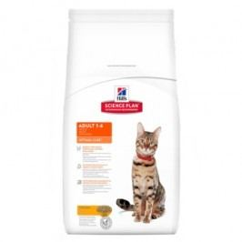 Hill's sucha karma dla kota SP Adult Optimal Care Chicken - 5kg