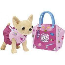 ChiChi Love Piesek My design z torebką