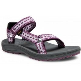 Teva Sandały W Winsted Antigua Bright Purple 37.0