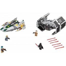LEGO® Star Wars 75150 TIE kontra A-Wing