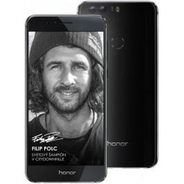 Honor smartfon Honor 8, DualSIM, 4GB/32GB