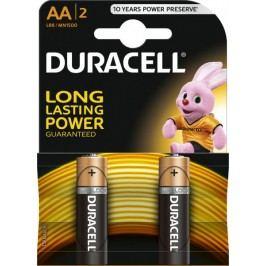 Duracell baterie LR/6/AA/MN1500 (K2)