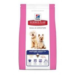 Hill's sucha karma dla psa Science Plan Mature Adult Active Longevity Mini Chicken - 3kg