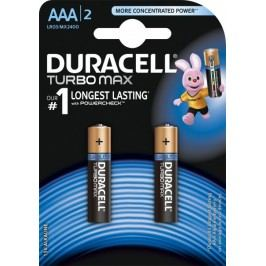 Duracell baterie LR03/AAA/MN2400 Turbo Max (K2)