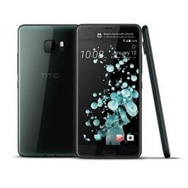 HTC smartfon U Ultra, 64 GB, czarny