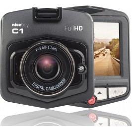 Niceboy wideorejestrator C1 FullHD 1080p