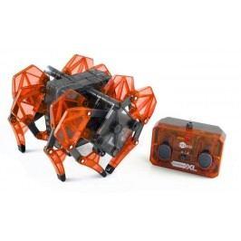 Hexbug Bestia XL - model RC, pomarańczowy