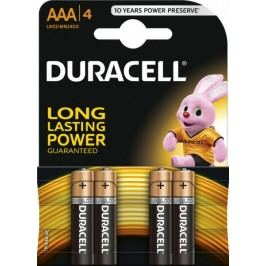 Duracell baterie LR03/AAA/MN2400 (K4)