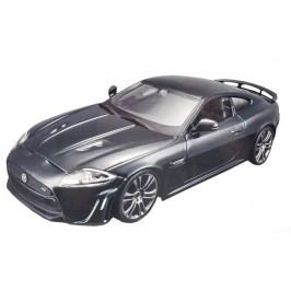 BBurago Model METAL KIT Jaguar XKR-S (1:24)