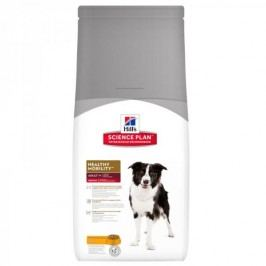 Hill's sucha karma dla psa SP Adult Healthy Mobility Medium Breed - 12kg