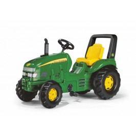 Rolly Toys Traktor X-Trac John Deere, zielony