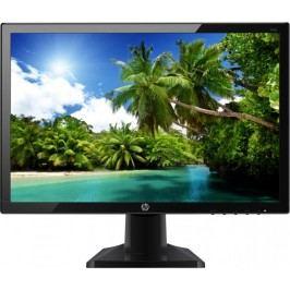 HP monitor LCD 19,5
