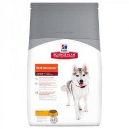 Hill's sucha karma dla psa SP Adult Performance Chicken - 12kg
