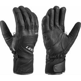 Leki męskie rękawice eleMents Platinum S black 080