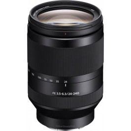 SONY obiektyw 24-240 mm f/3,5-6,3 OSS (SEL24240)