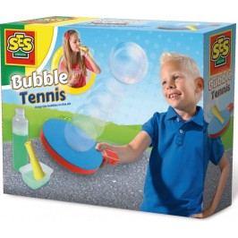 SES rakieta do baniek mydlanych Tenis