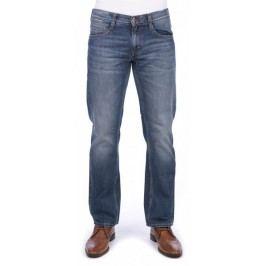 Mustang jeansy męskie Oregon 35/32 niebieski