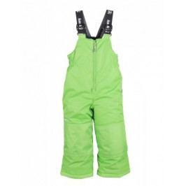 KAMIK Dziecięce spodnie Winkie Solid green 116