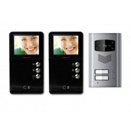 MOVETO wideodomofon 2V-035