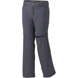 Marmot spodnie Girl's Lobo's Convertible Pant Dark Steel M