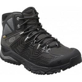 KEEN buty trekkingowe Aphlex Mid WP M black/black 44,5