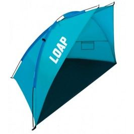 Loap namiot plażowy Beach Shade M Blue
