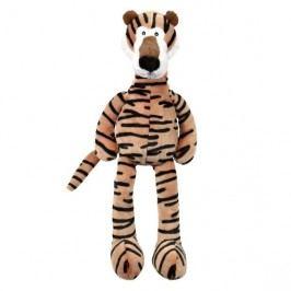 Trixie tygrys pluszowy z dźwiękiem dla psa 48 cm
