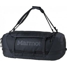 Marmot torba Long Hauler Duffle Bag Large Grey/Black
