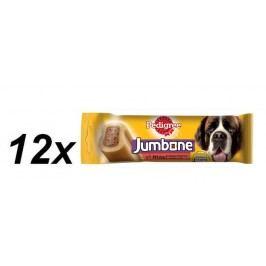 Pedigree przysmak dla psa Jumbone Large - wołowina - 12x210g