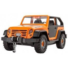 REVELL Junior Kit auto 00803 - Samochód terenowy