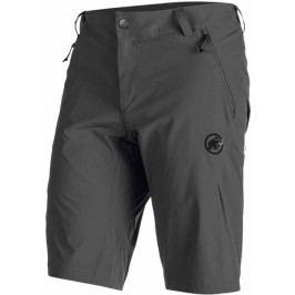 Mammut Runbold Shorts M graphite 50