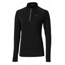 Mizuno bluza sportowa WarmaLite Top W Black L