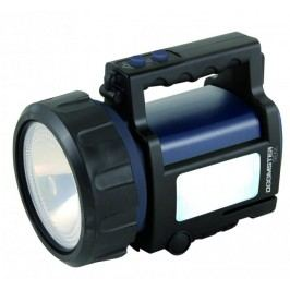 Velamp reflektor akumulatorowy 10W LED IR666-10W
