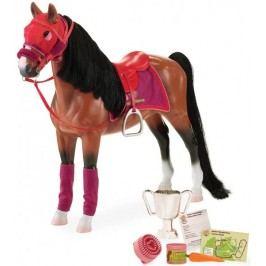 Our Generation Koń jeździecki dla lalki